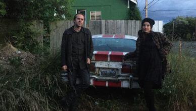 SIGE Records present Barnett+Coloccia's 'VLF' – a unique collaboration coming Feb 2019