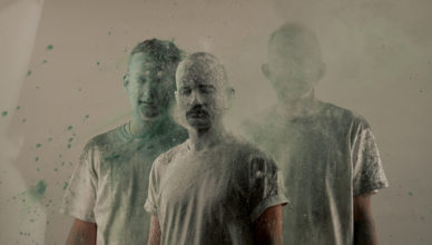 Teeth Of The Sea are unleashing the Wraith on the 22nd February via Rocket Recordings