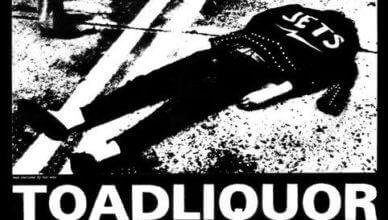 Southern Lord presents Cease & Decease 2xLP discography by sludge juggernaut, TOADLIQUOR
