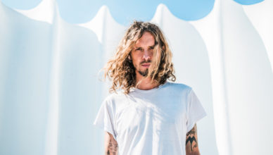 German songwriter, rock 'n' roll vagabond & seasoned performer Conny Ochs to release Doom Folk this February via Exile On Mainstream