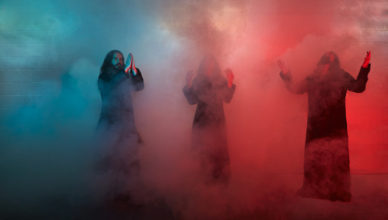 Sunn O))) are pleased to present Life Metal, a new studio album on Southern Lord, supported by a full EU tour