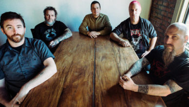 Neurosis announce European tour dates this summer, with support from YOB