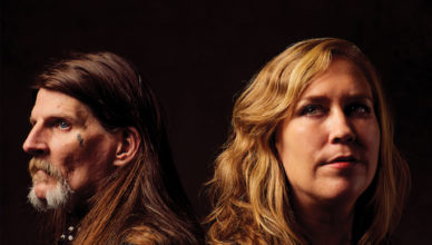 Earth unveil the immense and meditative new track: The Colour Of Poison