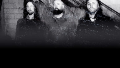 Russian Circles announce their new album Blood Year, incoming on Sargent House 2nd August