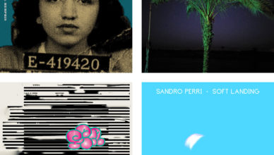 Constellation Records reveal four upcoming releases for Autumn 2019, including Fly Pan Am, Matana Roberts, Land Of Kush and Sandro Perri