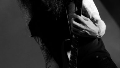 """GORE: """"Waste Taste"""" Live Video Premiered At Roadburn.com; Revanche LP By Reactivated Dutch Tech Metal Unit Out Now Through Exile On Mainstream"""