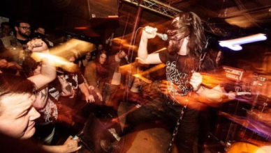 """High Command: Southern Lord posts """"Visions From The Blade"""" single; Beyond The Wall Of Desolation debut on the horizon"""