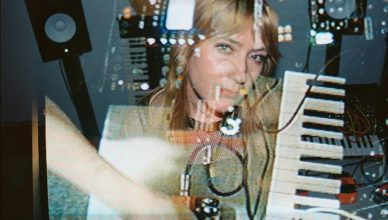 Pharmakon to release Devour, the brand new album out on Sacred Bones on 30th August