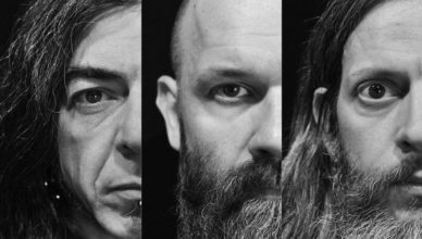 "Ufomammut share captivating new live footage for ""Mars"""