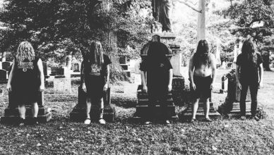 High Command to release the bludgeoning debut album Beyond The Wall Of Desolation via Southern Lord
