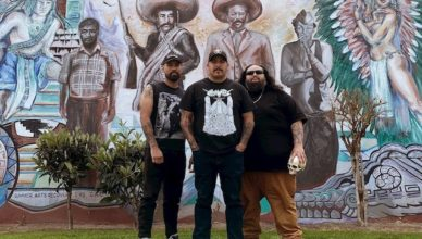 Californian heavyweights Xibalba, announce their fourth full-length album Años En Infierno incoming this May on Southern Lord.