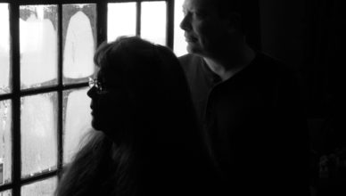 Windy and Carl share a new track taken from their incoming album Allegiance and Conviction, via Kranky on the 27th March