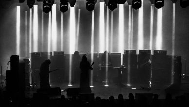 "Sunn O))) share rehearsal demos from Life Metal via Bandcamp (May 1st only) and participate in the NTS ""Remote Utopias"" takeover"