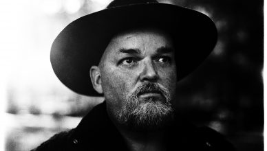 """Alain Johannes releases """"Free"""" from forthcoming album, Hum (July 31st, Ipecac Recordings)"""