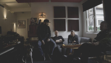 Ulver detail their new album release, Flowers Of Evil and their first book release incoming via House Of Mythology 28th August