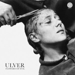 Ulver Flowers Cover