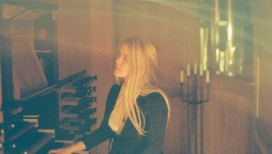 ANNA VON HAUSSWOLFF PRESENTS ALL THOUGHTS FLY, THE SOLO INSTRUMENTAL PIPE ORGAN ALBUM INCOMING ON SOUTHERN LORD ON 25TH SEPTEMBER