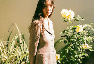 Ana Roxanne to release second album Because Of A Flower via kranky November 13th