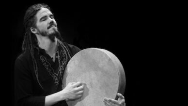 Kjell Braaten announces a new full-length album Ferd, out November 13th on By Norse music