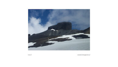 Kranky to reissue Loscil's coast/ range/ arc// available for the first time on LP incoming October 16th