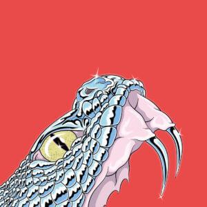 Launch216 Pharaoh Overlord 6 Album Artwork