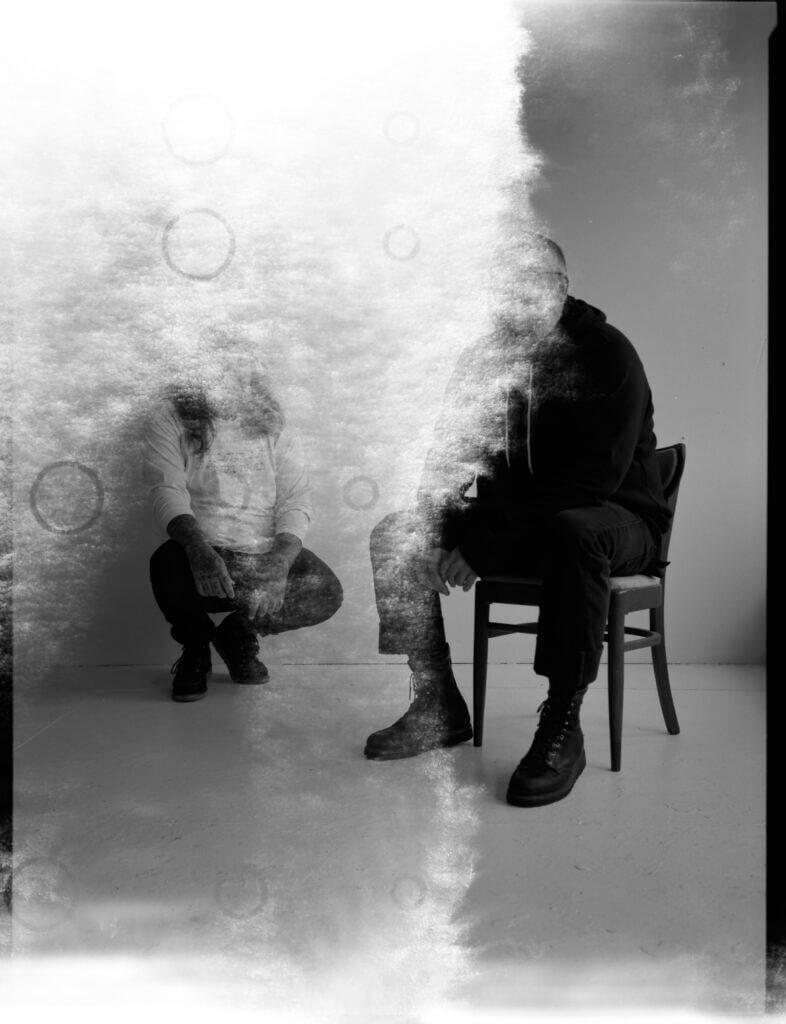 The Body By Zachary Harrell Jones
