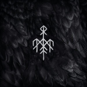 Wardruna Kvitravn Artwork For Website