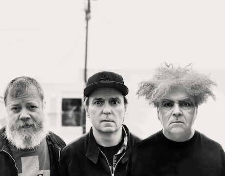 Melvins Working With God Photo Credit Melvins