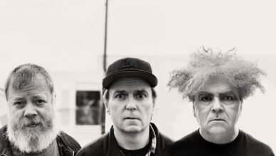 "The Melvins release ""The Great Good Place"" from Working With God, and announce Valentine's Day livestream event"