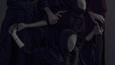 Emma Ruth Rundle & Thou announce collaborative EP The Helm Of Sorrow out Jan 15th via Sacred Bones