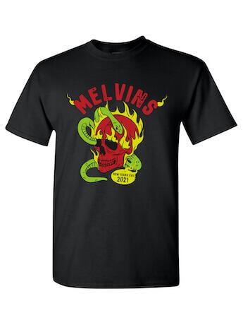 Tthm Melvinsnye