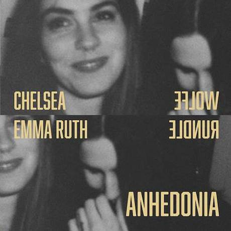 Chelsea And Emma Single Cover Art