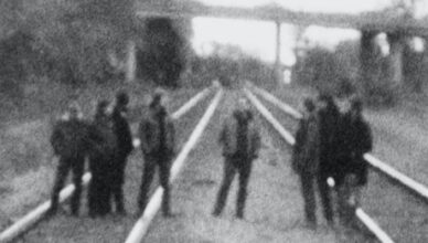 Godspeed You! Black Emperor Announces New Album G_d's Pee AT STATE'S END!