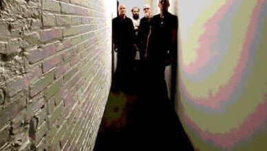 Human Impact announce new release EP01 via Ipecac Recordings