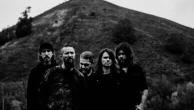 "AMENRA announce new album De Doorn, and share ""De Evenmens"" music video, album out on 25th June via Relapse"