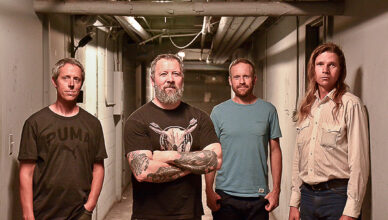 Iceburn return with their first album in over twenty years, Southern Lord to release Asclepius on 25th June