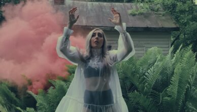 Lingua Ignota announces the new album SINNER GET READY for August 6th on Sargent House