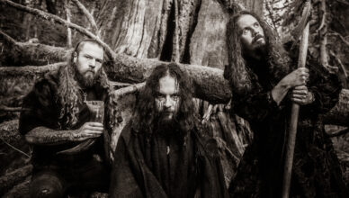 """WOLVES IN THE THRONE ROOM – Announce New Album Primordial Arcana, Out August 20, Share """"Mountain Magick"""" Music Video"""