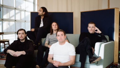 Deafheaven announces new album Infinite Granite, the Justin Meldal-Johnsen produced album, set for August 20th via Sargent House