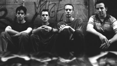 Constellation announces Source Crossfire 2xLP retrospective by mid-90s post-punk band Sofa – Out 17 September 2021