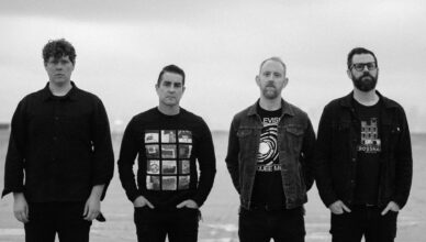 """Oakland post-metal collective Kowloon Walled City release new track """"Oxygen Tent"""" – First new music in six years"""