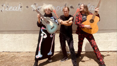 The Melvins announce newly recorded, career spanning acoustic collection, Five Legged Dog